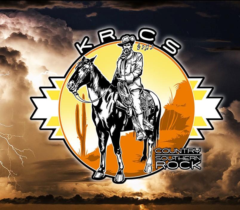 KRCS Country, Cedar City, Utah logo