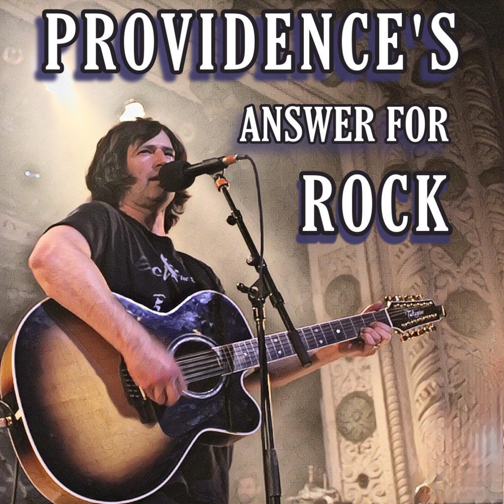 WLBC Radio Providence logo