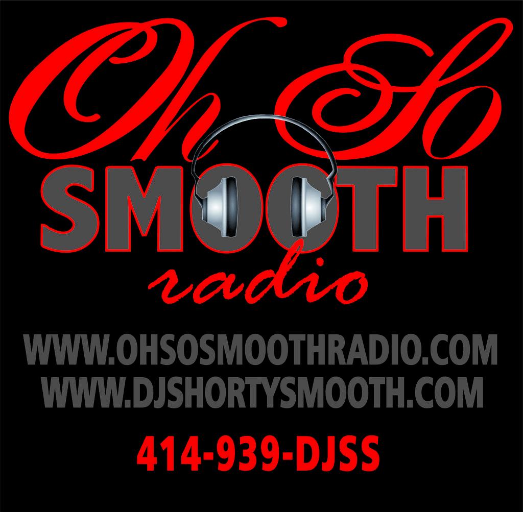 Oh So Smooth Radio logo