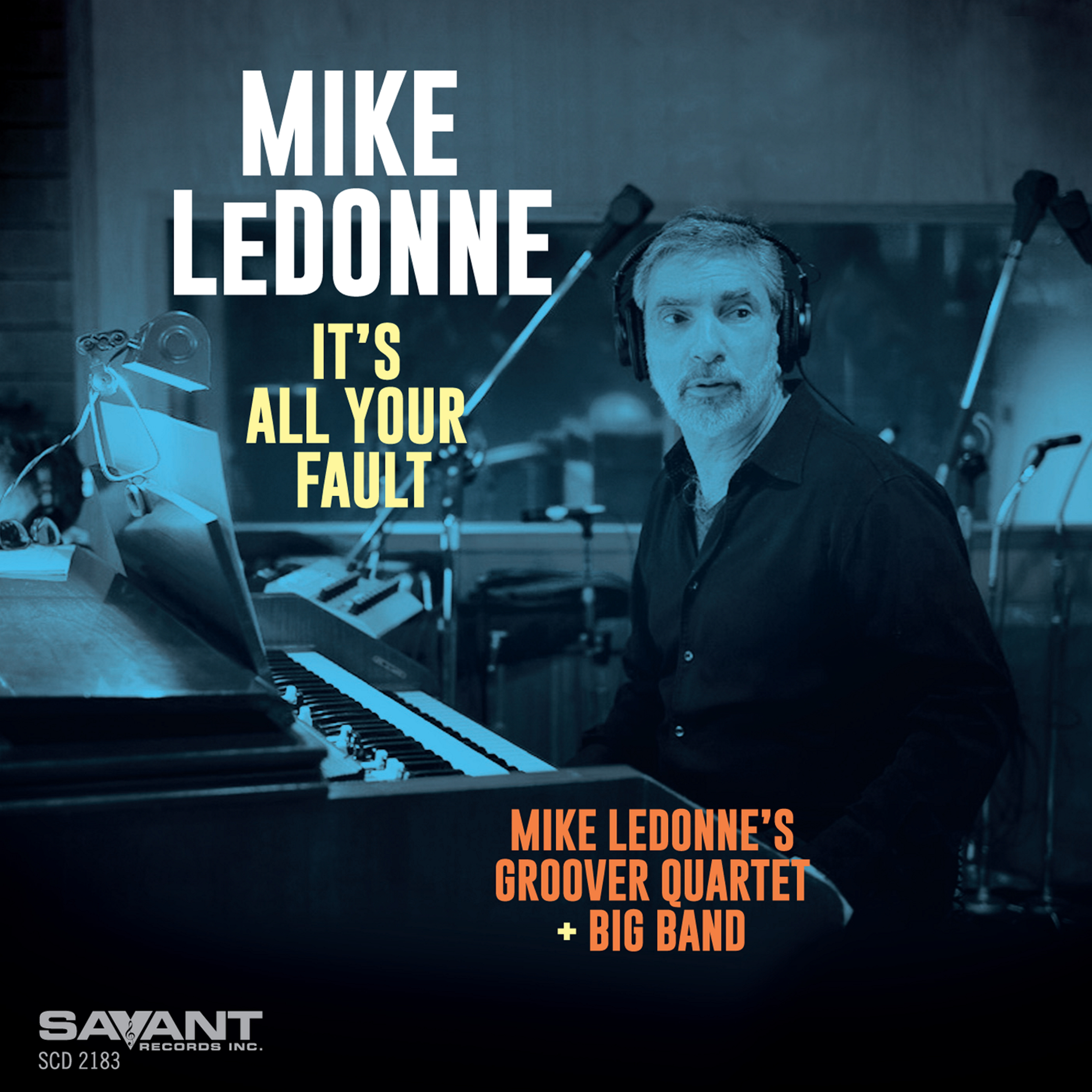 Art for Blues for Jed by Mike LeDonne