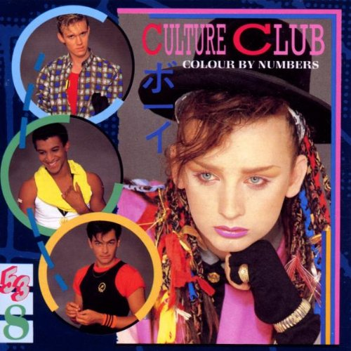Art for Victims (1983) by The Culture Club