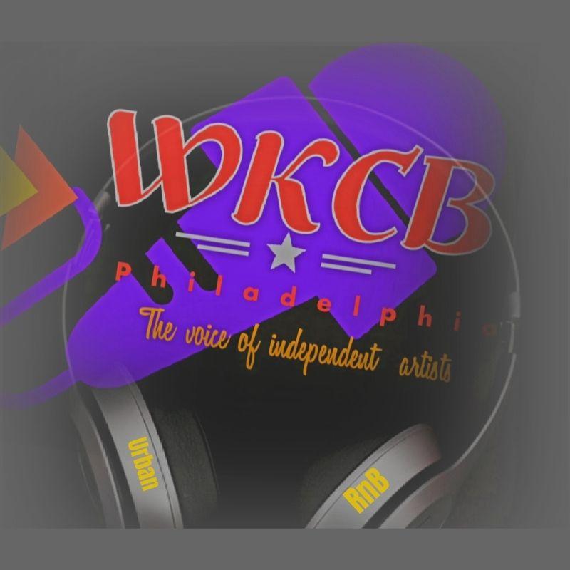 WKCB-FM  logo