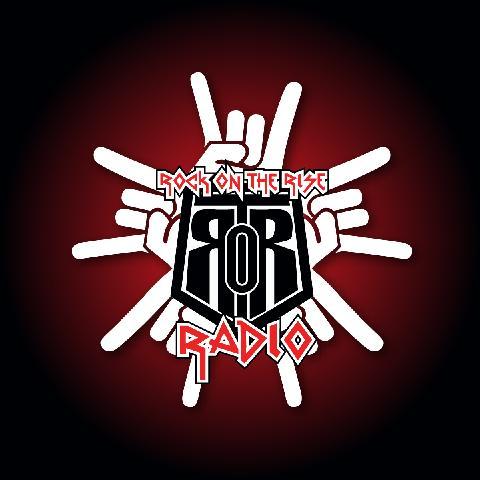 Rock On The Rise Radio logo