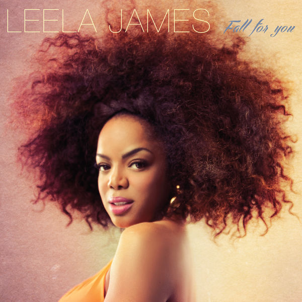 Art for Fall for You by Leela James