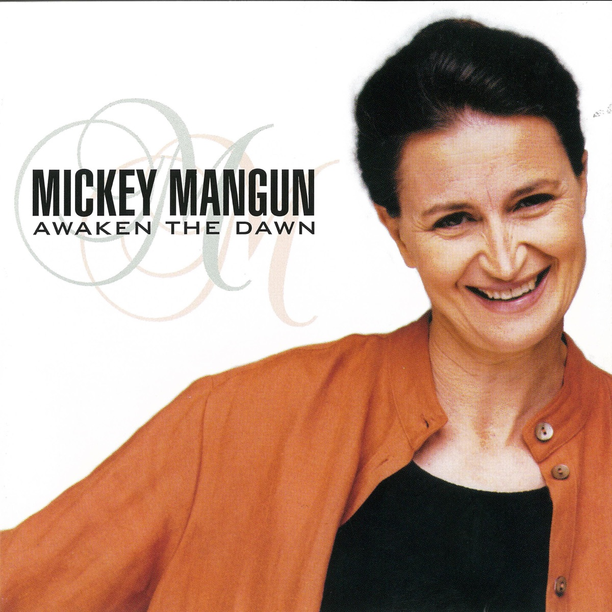 Art for Lift Up Holy Hands by Mickey Mangun
