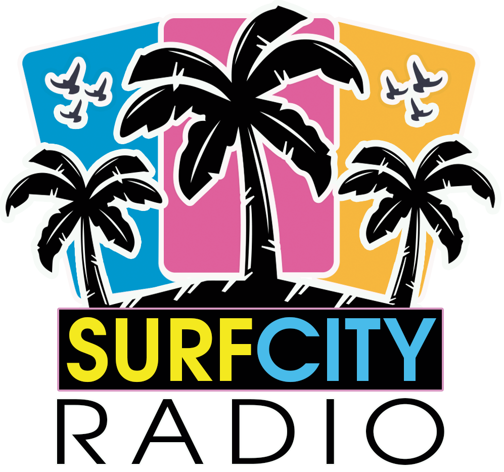 Art for Surf City Radio by Station ID