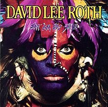 Art for Tobacco Road by David Lee Roth