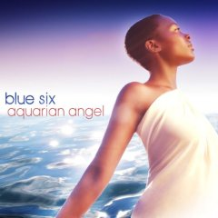 Art for Aquarian Angel by Blue Six