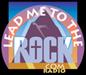Lead Me To The Rock Radio logo