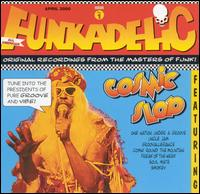 Art for One Nation Under a Groove by Funkadelic