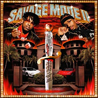 Art for Mr. Right Now (feat. Drake) by 21 Savage, Metro Boomin, Drake