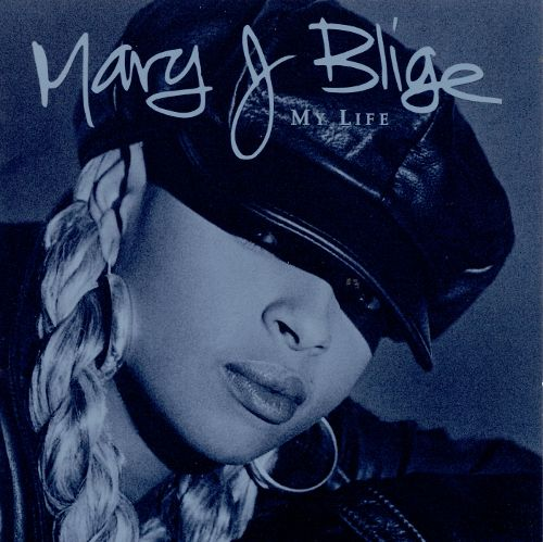 Art for No One Else by Mary J. Blige
