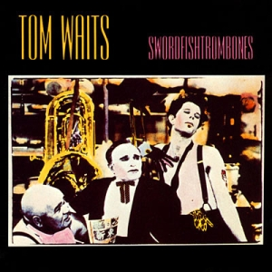 Art for 16 Shells From a Thirty-Ought Six by Tom Waits