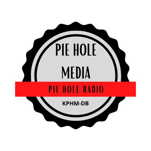 Pie Hole Radio KPHM logo