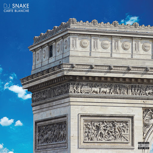 Art for Frequency 75 by DJ Snake
