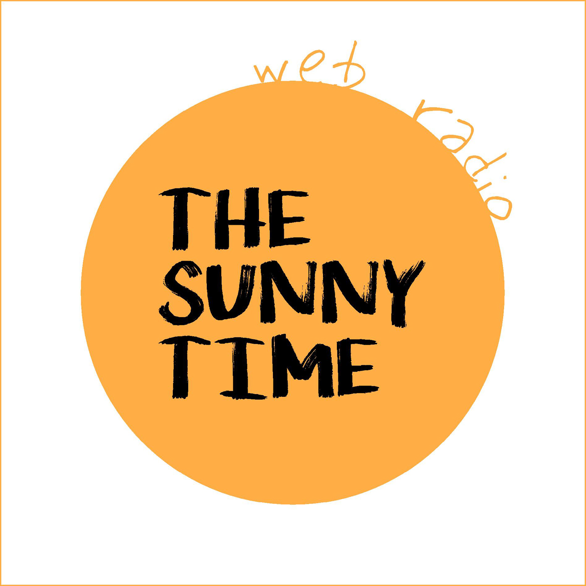 Art for THE SUNNY TIME by The Sunny Time