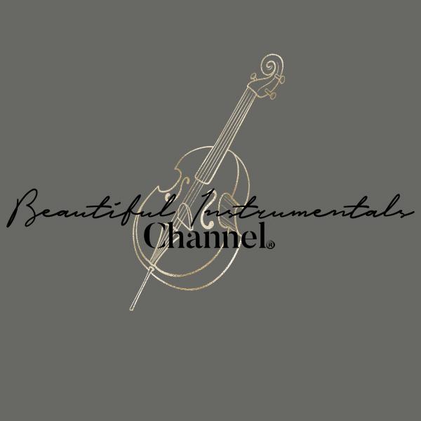 Beautiful Instrumentals Channel (R) logo