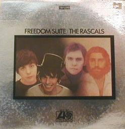 Art for People Got to Be Free by The Rascals