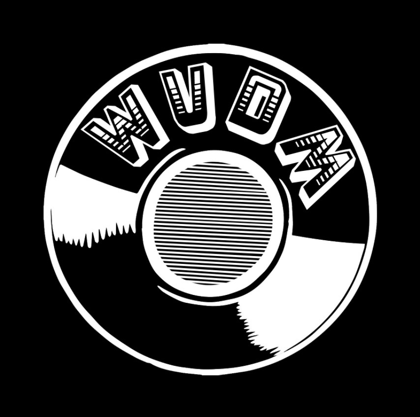 VAUGHAN DIGITAL MEDIA RADIO logo