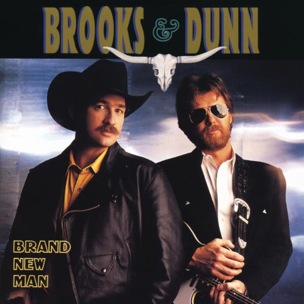Art for Boot Scootin' Boogie by Brooks & Dunn