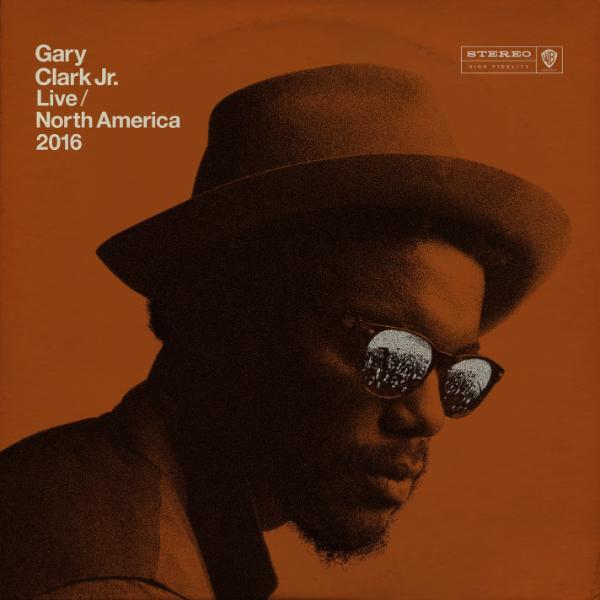 Art for Church (Live) by Gary Clark Jr.