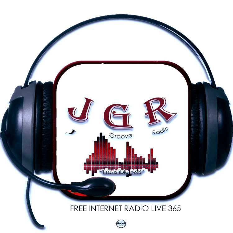 JGroove Radio logo