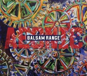 Art for Angel Too Soon by Balsam Range
