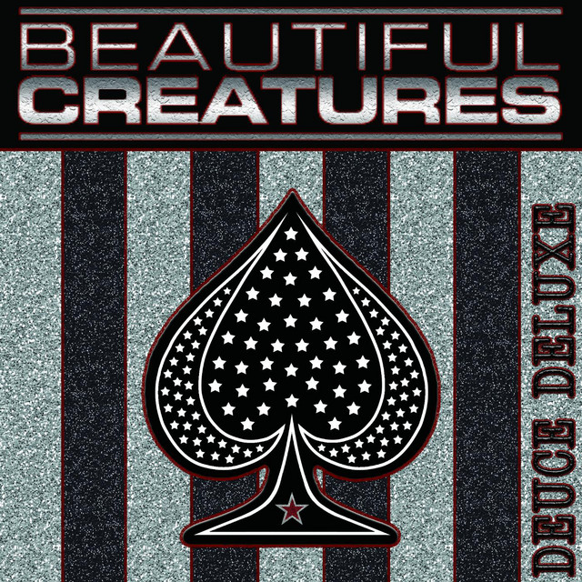 Art for Get You High by Beautiful Creatures