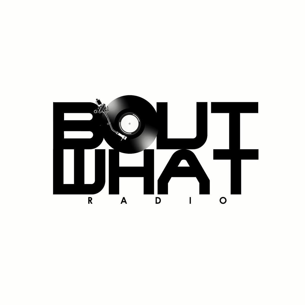 Boutwhat Radio logo