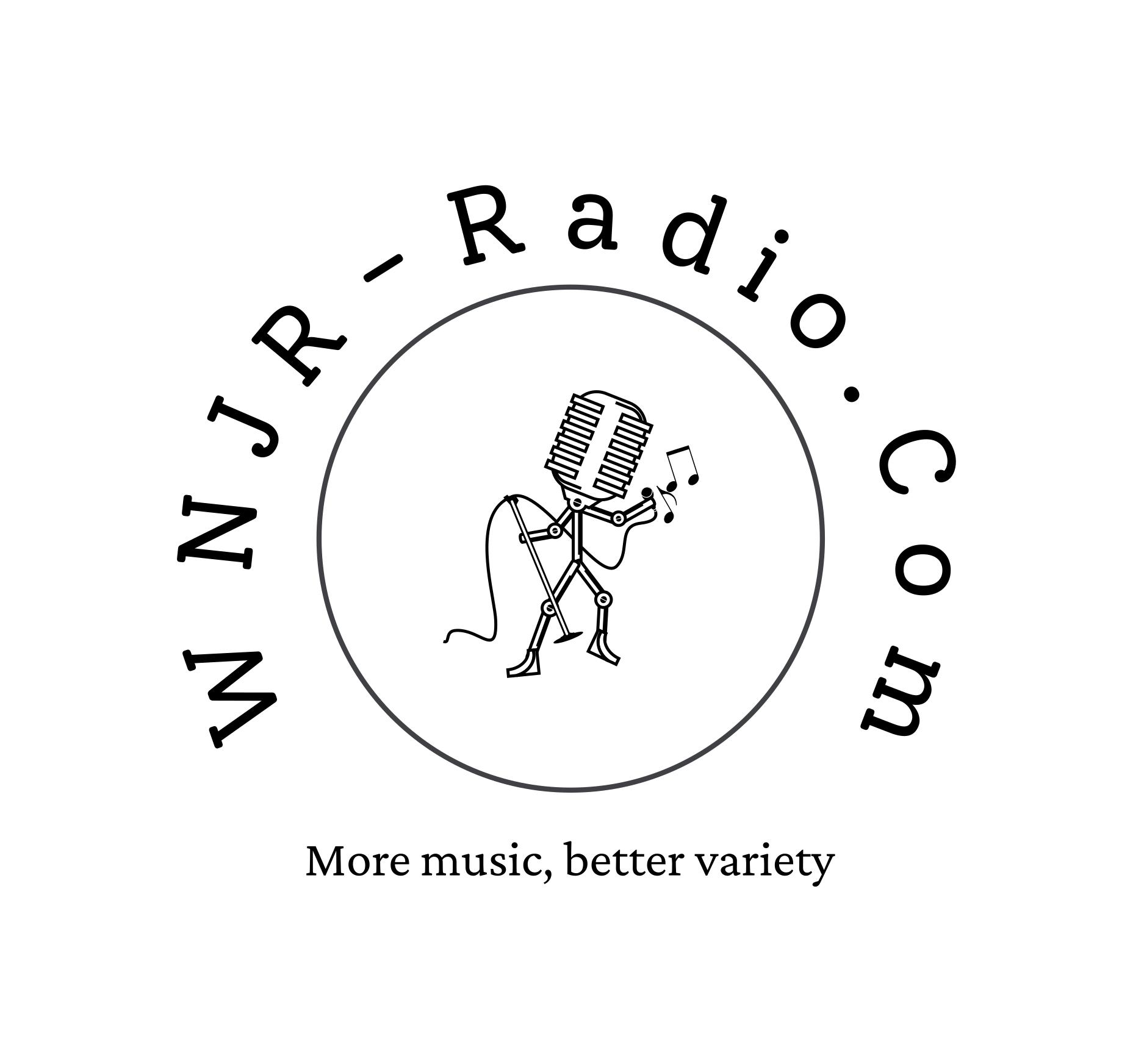 WNJR-Radio.Com - NYC logo