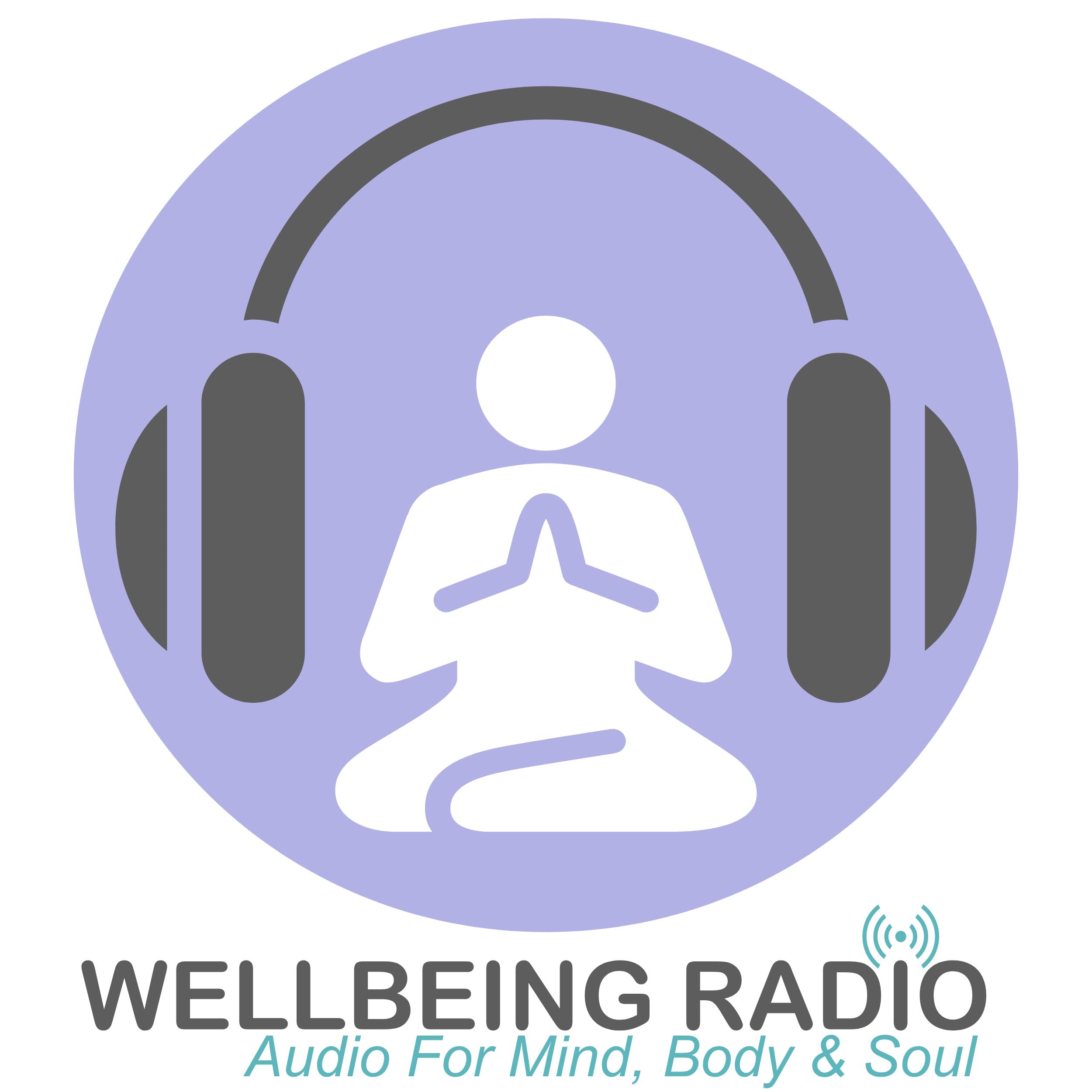 Wellbeing Radio  logo