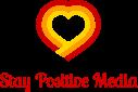 Stay Positive Media logo
