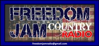 Operation Freedom Jam Country Radio logo