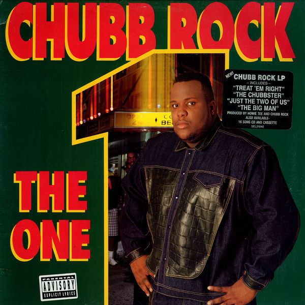 Art for Just The Two Of Us by Chubb Rock