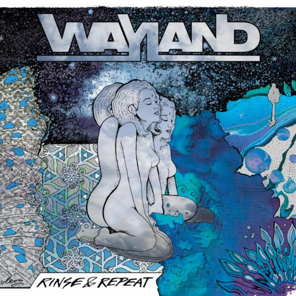 Art for Shopping for a Savior by Wayland