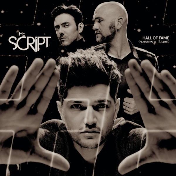 Art for Hall of Fame by The Script feat. will.i.am