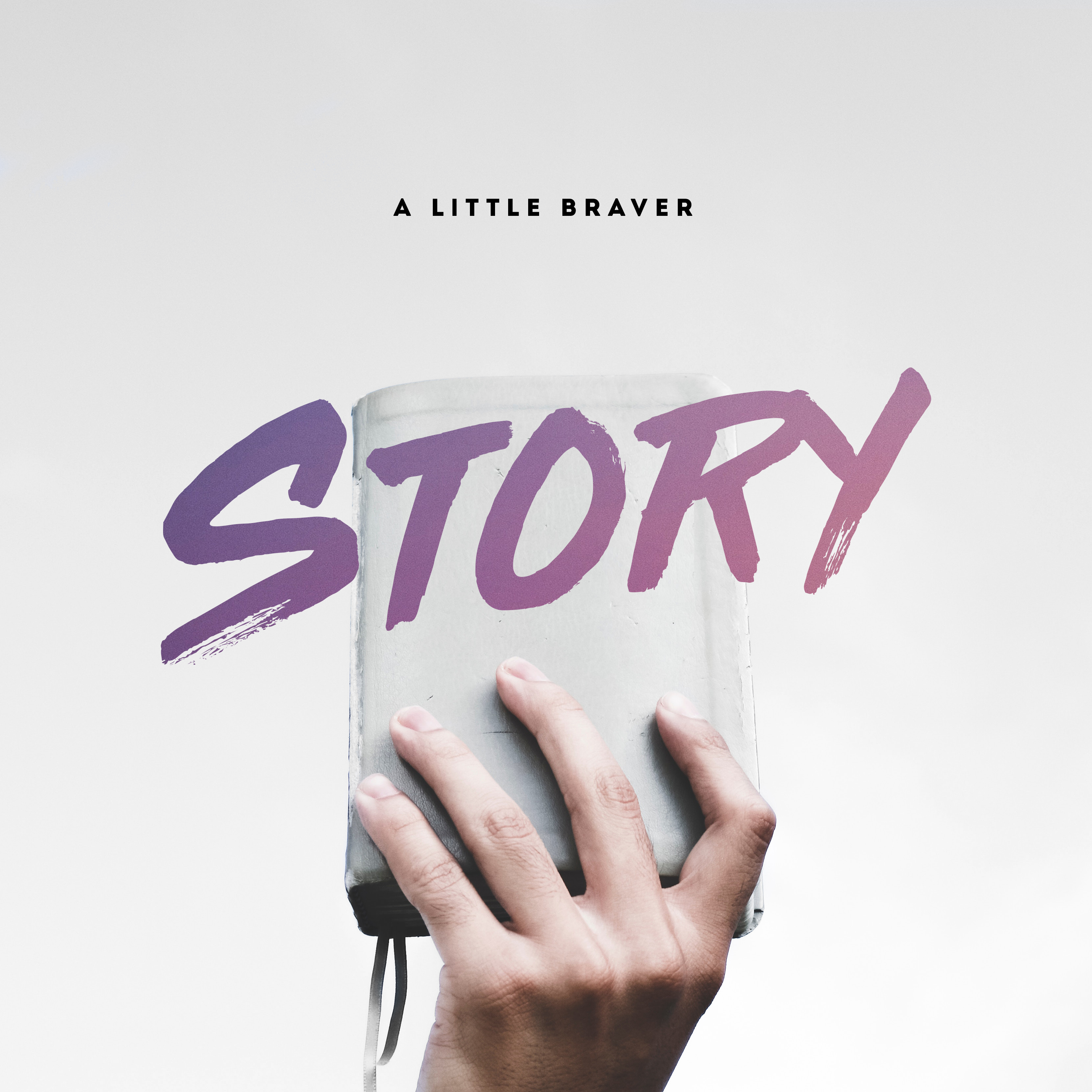 Art for Story by A Little Braver