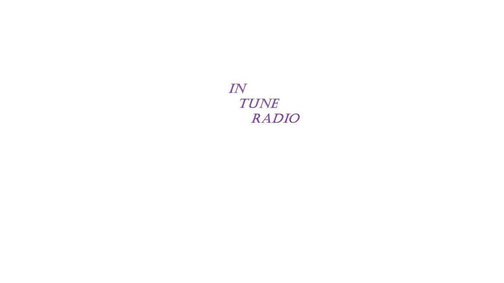 In Tune Radio logo