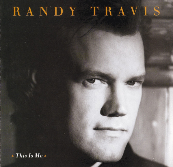 Art for  Whisper My Name by Randy Travis