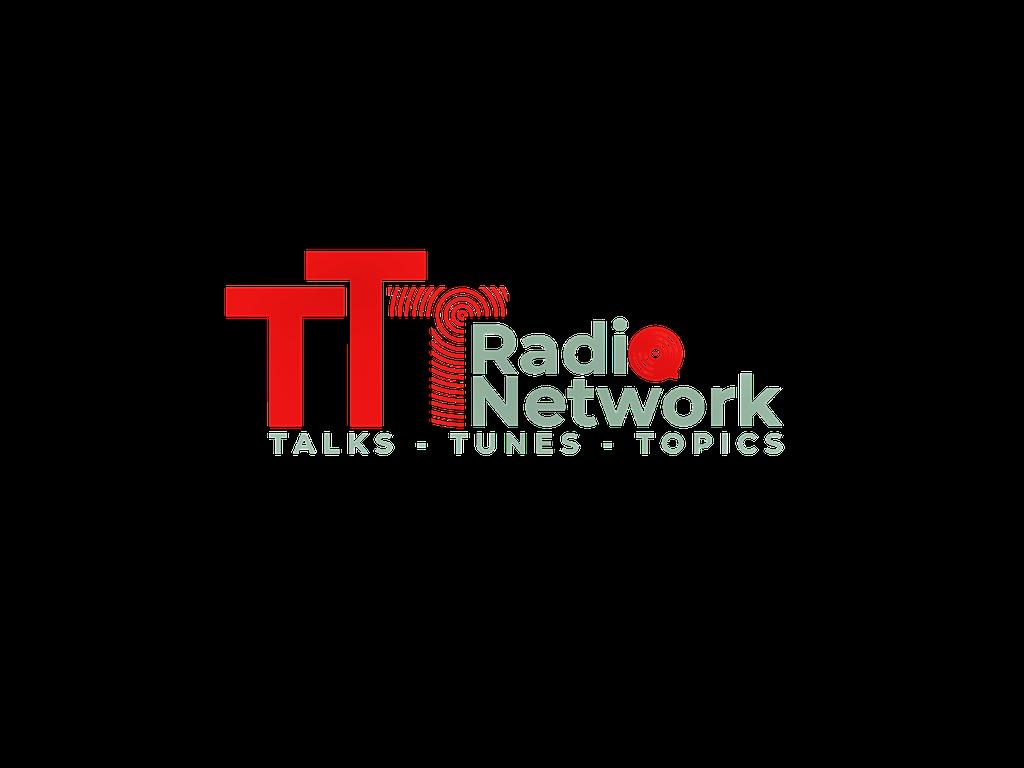 TTT Radio Network Worldwide logo