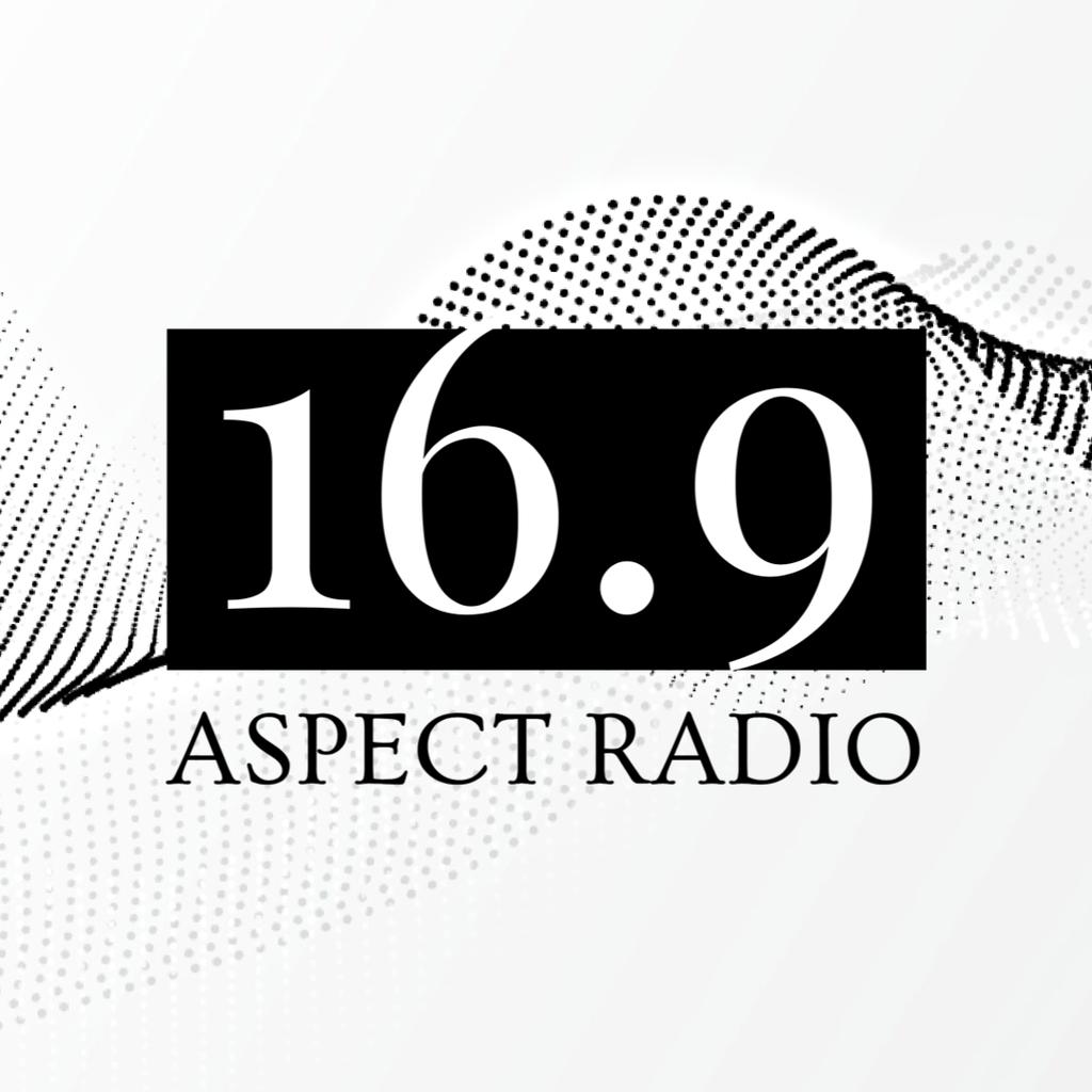 16.9 Aspect Radio logo