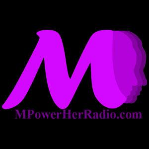 MPowerHer Radio logo