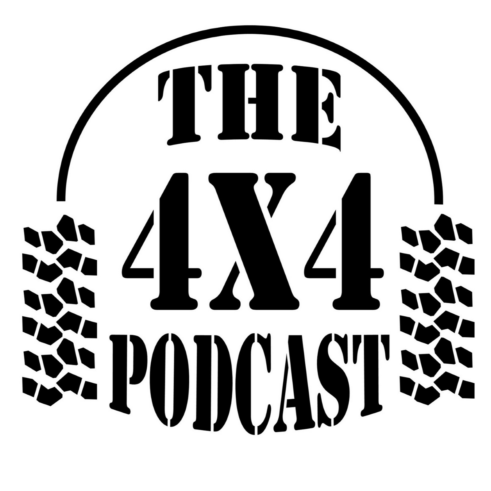 Art for Episode 141 - KC ActionTrax by The 4×4 Podcast