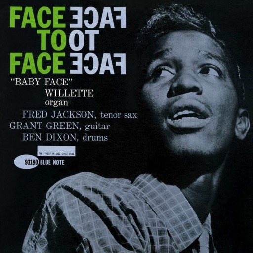 Art for Face To Face by Baby Face Willette
