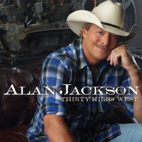 Art for Look Her in the Eye and Lie by Alan Jackson