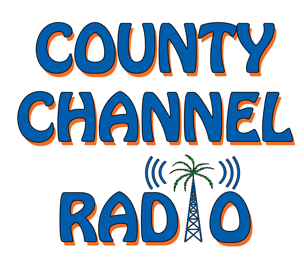 County Channel Radio logo