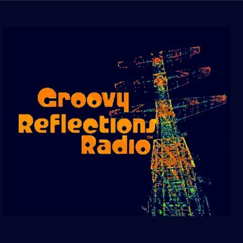 Groovy Reflections Radio logo