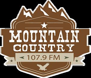 Mountain Country 107.9 Alpine/San Diego, CA logo
