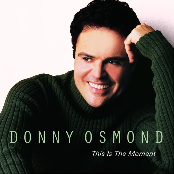 Art for No Matter What (From Whistle Down the Wind) by Donny Osmond