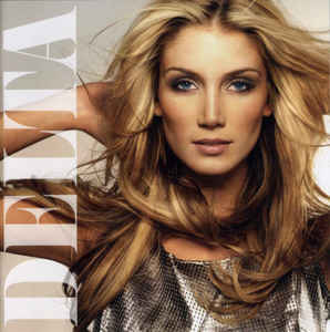 Art for Believe Again by Delta Goodrem